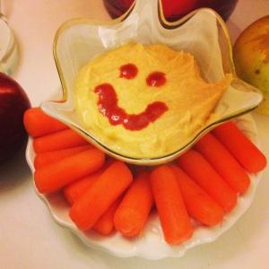 Spicy Hummus :-)