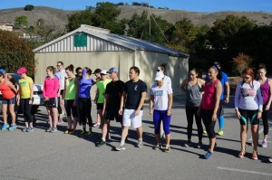 Run form clinic