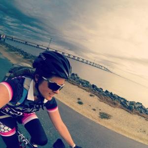 Bike to work day! SF 2 EA!