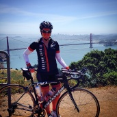 Top of Hawk Hill