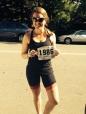 1986 was my bib number!