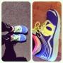 New running shoes! Peal Izumi Em Road N2!