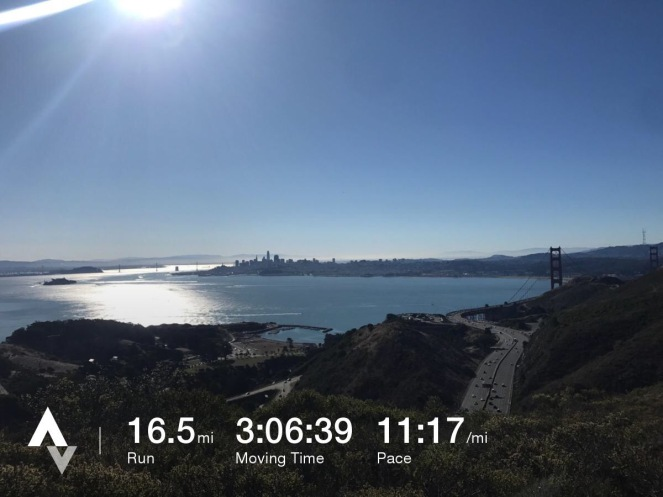 strava and photos