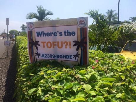 wheres the tofu