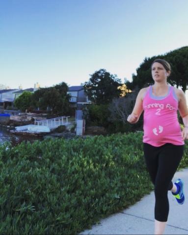 Running for 2